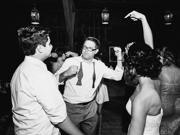Tmx 1478539223198 Wedding Guests Dancing With Bride Columbia, MD wedding dj