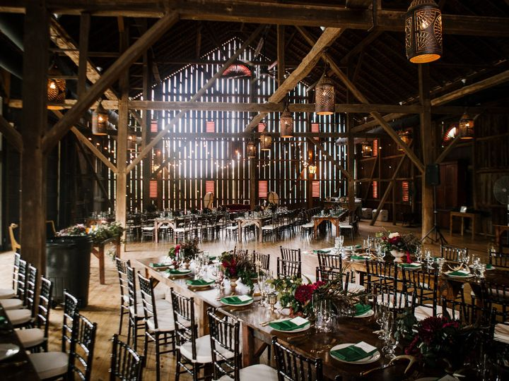 Tmx 1478539257738 Wedding Reception In Barn Columbia, MD wedding dj
