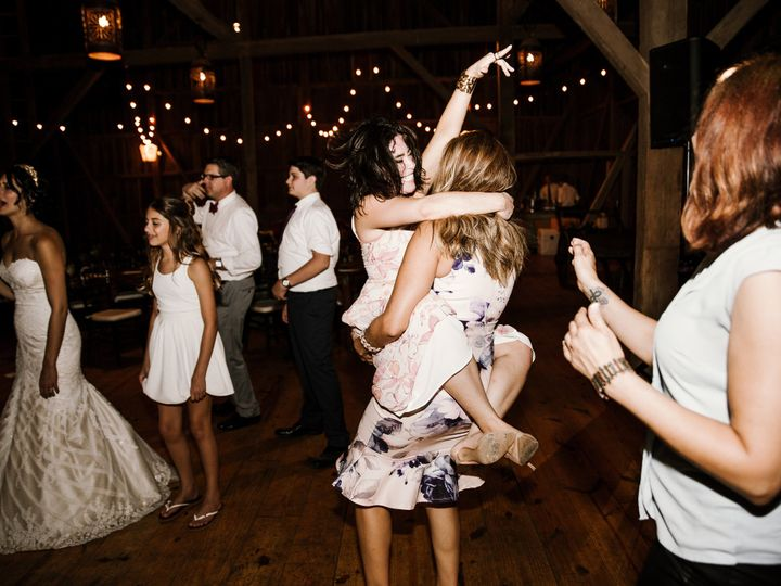 Tmx 1478539276114 Woman Picked Up By Guest During Dancing Columbia, MD wedding dj