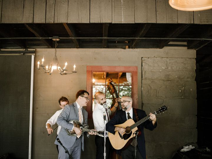 Tmx 1478539325526 Bluegrass Band Perform During Cocktail Hour Columbia, MD wedding dj