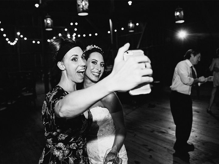 Tmx 1478539360430 Selfie With The Bride Columbia, MD wedding dj