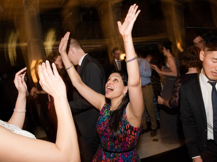 Tmx 1493243122712 Wedding Guest Raising Hands Up Columbia, MD wedding dj