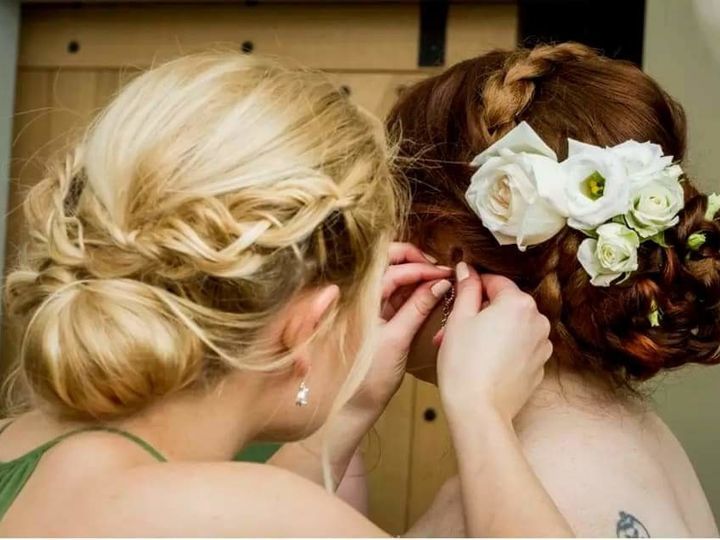 Tmx 1512169156248 Fbimg1499210243122 Marydel, Maryland wedding beauty