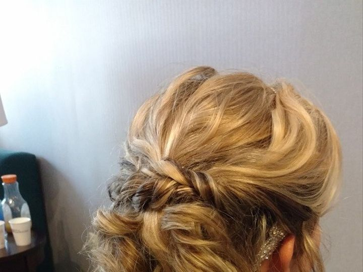 Tmx 1512169299117 Img20170624131729606 Marydel, Maryland wedding beauty