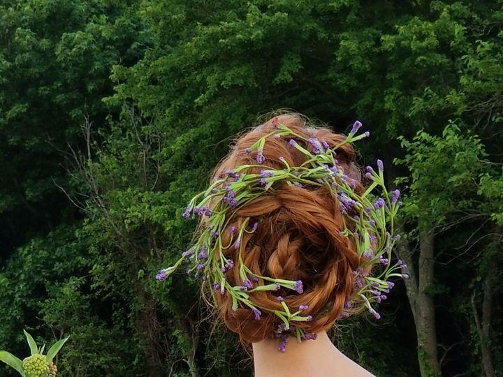 Tmx 1536582353 9fa163d5372d77bb 1536582351 Fff73c200c13d2ce 1536582344917 2 Photo Shoot Revise Marydel, Maryland wedding beauty