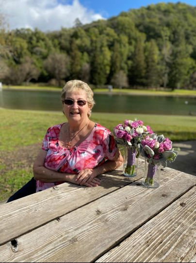 Spring Lake Officiant