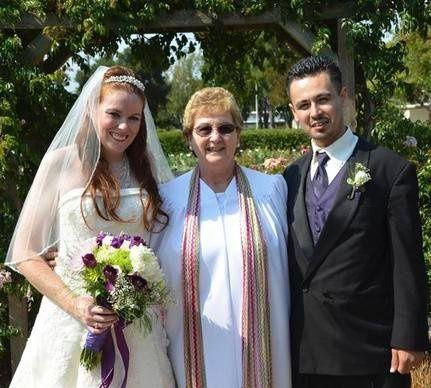 Tmx 1346875920402 Helen1 Santa Rosa, CA wedding officiant