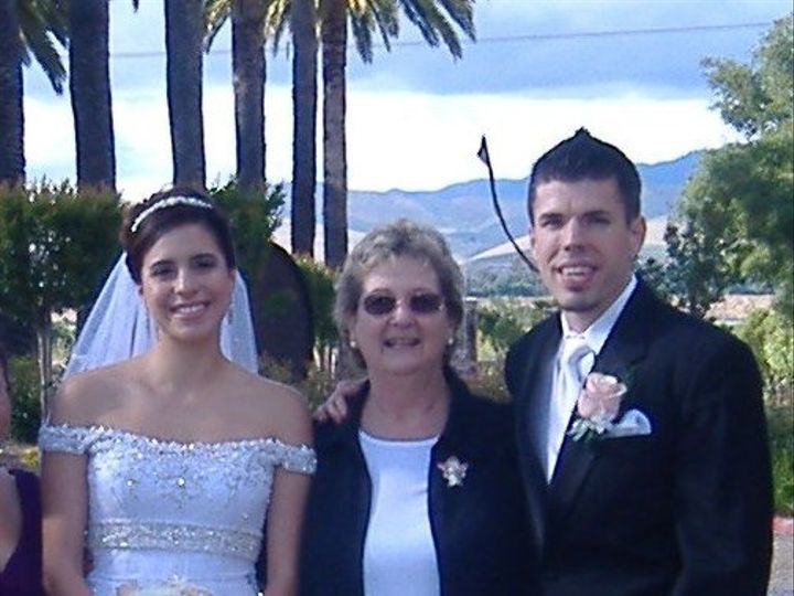 Tmx 1346875921969 Helen3 Santa Rosa, CA wedding officiant