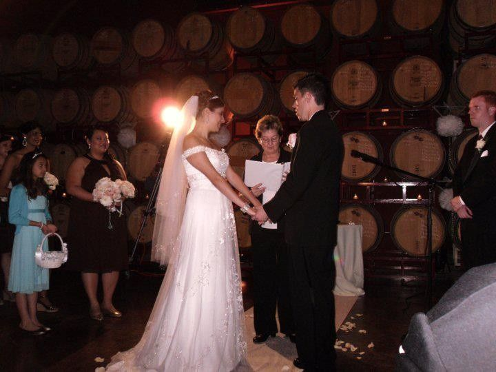 Tmx First Wedding 51 364388 158207554684988 Santa Rosa, CA wedding officiant