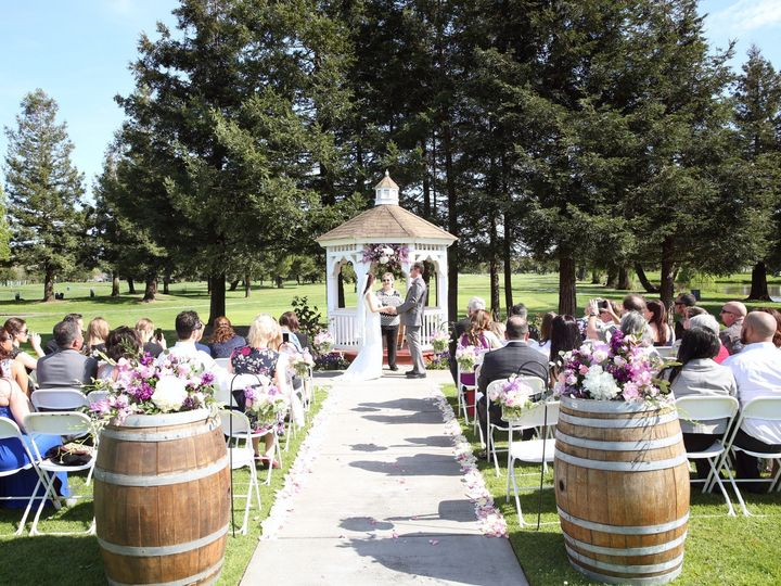 Tmx Foxtail Gazebo Full 51 364388 158207557676074 Santa Rosa, CA wedding officiant