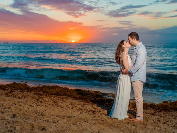 Tmx Niloo Lion 10 51 964388 159649217527098 Hollywood, FL wedding photography
