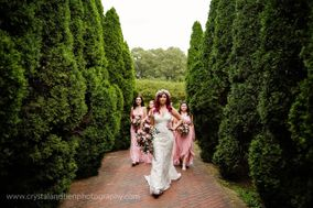 Crystal and Ben Photography