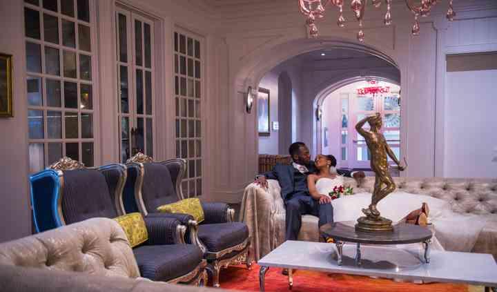 Grand Bohemian Hotel Charleston