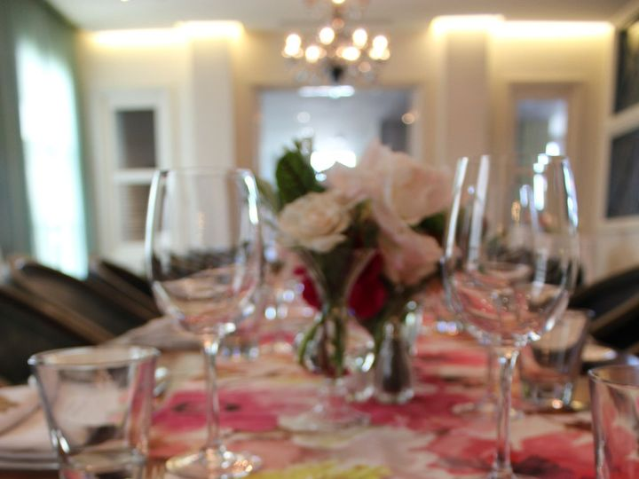 Tmx 1495481481 139b0ca203d0ccc9 JCR And Bridal Luncheon 112 Charleston, SC wedding venue