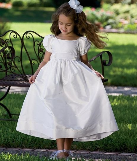 Strasburg Children Dress Attire Lenexa Ks Weddingwire