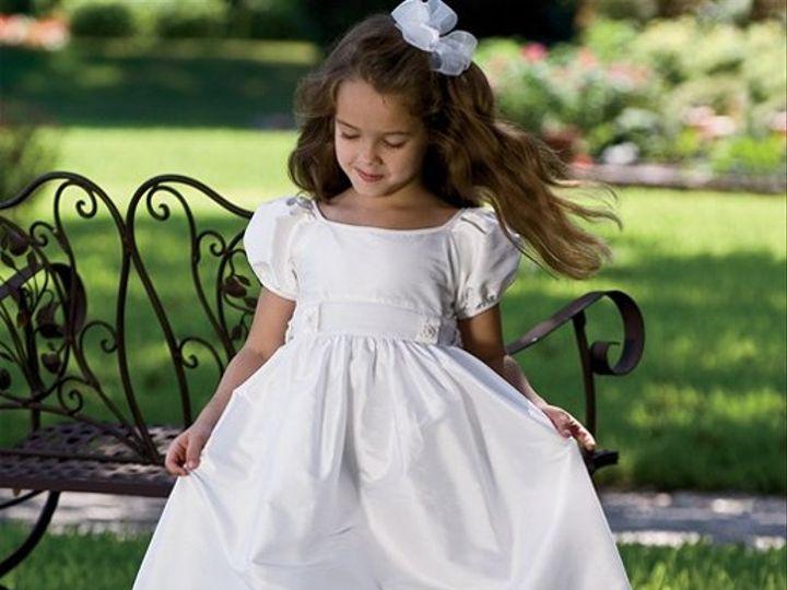 Tmx 1307646412421 DupioniDress Lenexa wedding dress
