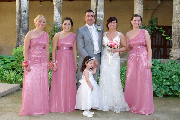 Dream Wedding in Sorrento, Italy