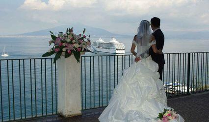 Dream Weddings in Italy - Orange Blossom Wedding Planner 1
