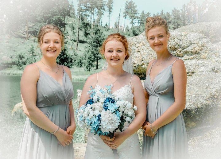 Noelle, Sarena & Annie