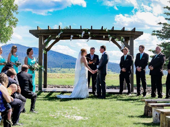Tmx 236 Ceremony 51 996388 1563117563 Sundance, WY wedding photography