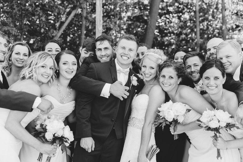 maria sharp cleveland wedding photographers weddin