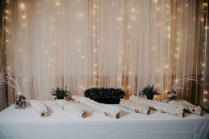 Wedding designs | Breanna White Photography