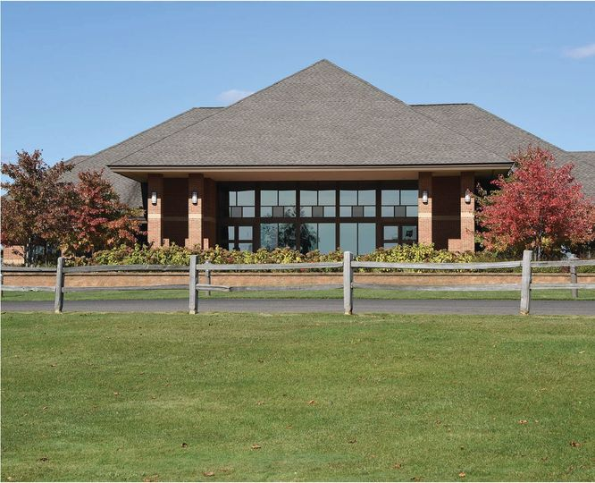 Lyon Oaks Golf and Banquet Facility