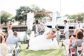 Melinda Orona Weddings + Events