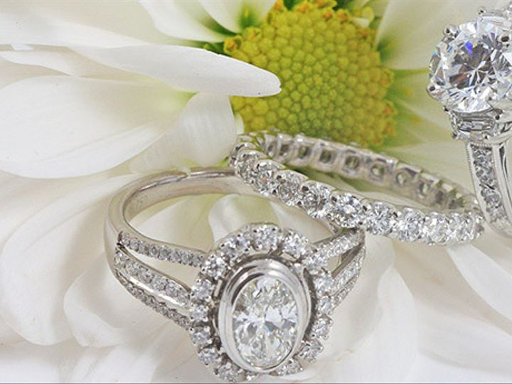 Tmx 1440382507776 Engagement Rings1 Natick wedding jewelry