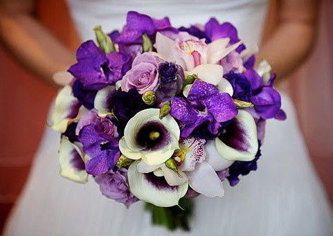 beautiful bridal wedding bouquets