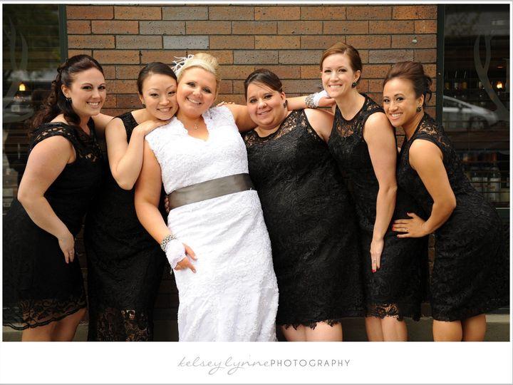 Tmx 1468165568099 Ola 4 Seattle wedding beauty