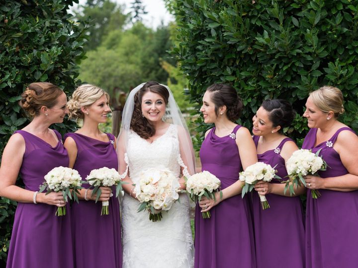 Tmx 1468165762773 Cable Heather Wedding Party Family 0004 Seattle wedding beauty