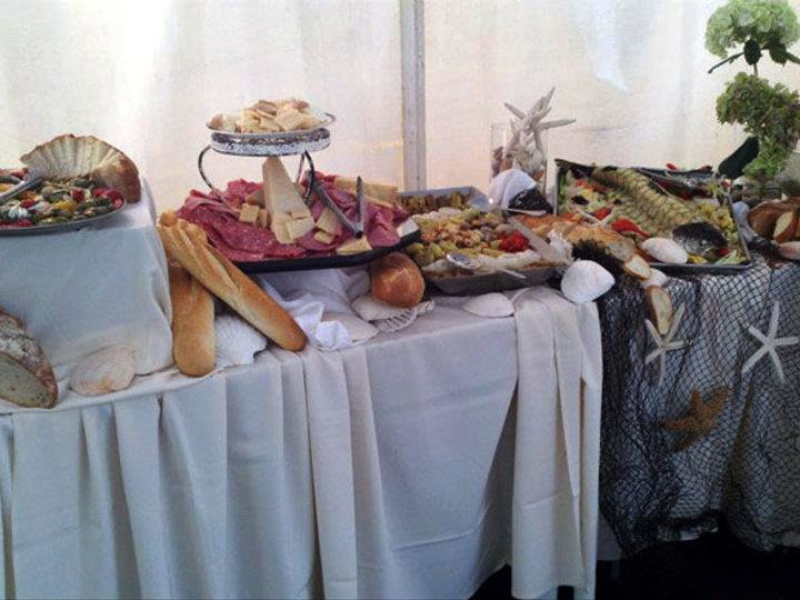 Tmx 1528729719 2852f97fcf9c040c 1528729717 Ac9686fa08256faa 1528729707187 3 11 Bordentown, NJ wedding catering