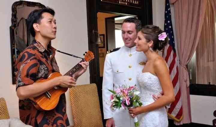 Hawaiian Music in New York