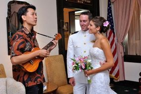 Hawaiian Music in New York