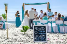 Blessed Beach Weddings