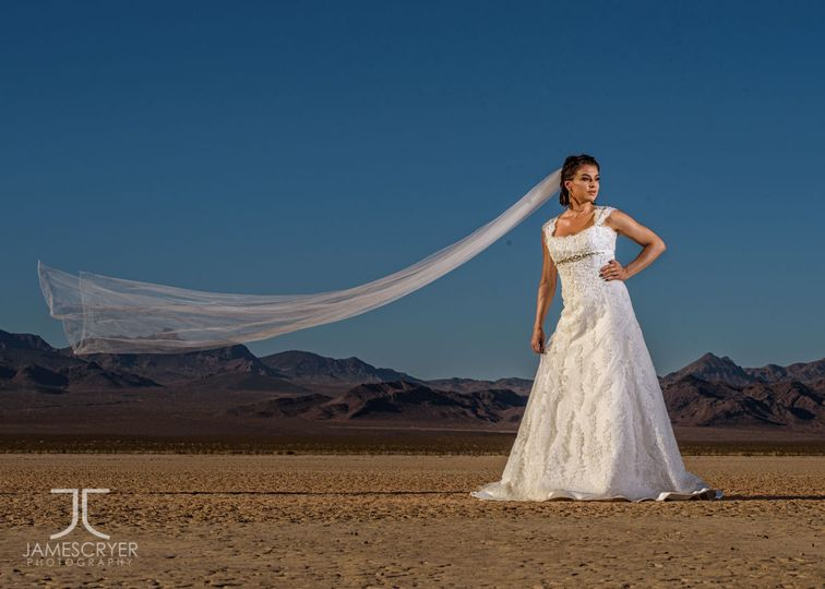 Bridal sessions are the perfect way to highlight the beauty of every bride and her dress.