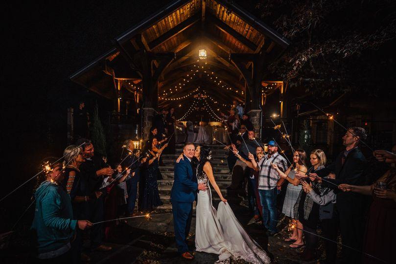 Dancing Bear Lodge Venue