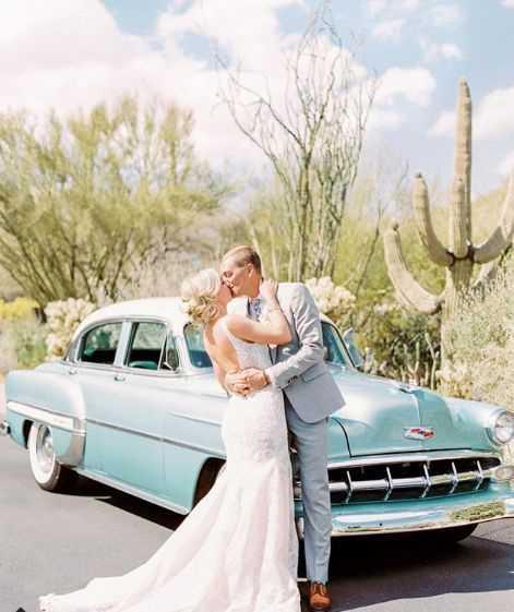 Andrea Leslie Weddings & Events