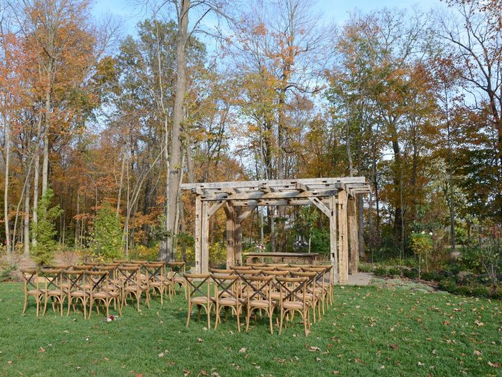 Tmx 1481120364439 Barnatbayhorseinn47 Greenwood wedding venue