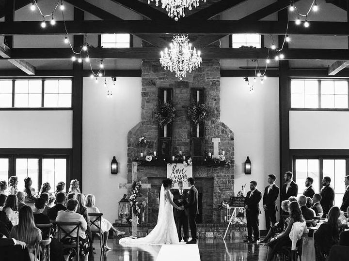 Tmx Indoor Ceremony 3 51 903488 158653381620801 Greenwood wedding venue