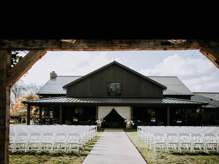 Tmx Outdoor Ceremony 51 903488 158653393019222 Greenwood wedding venue