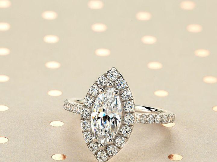 Tmx S1199 Sylvie Marquise Halo Engagement Ring 51 23488 159164281815846 Atlanta wedding jewelry