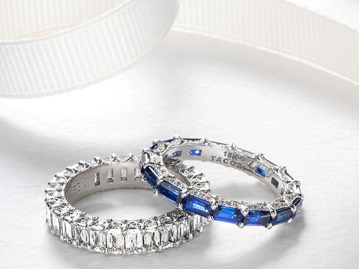 Tmx Sapphire Tacori  51 23488 159164353958946 Atlanta wedding jewelry