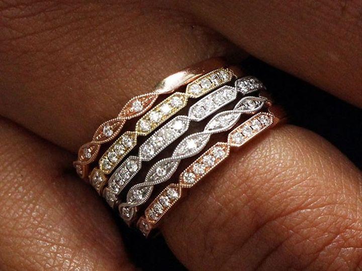 Tmx Stackablebands2 51 23488 159164290252872 Atlanta wedding jewelry