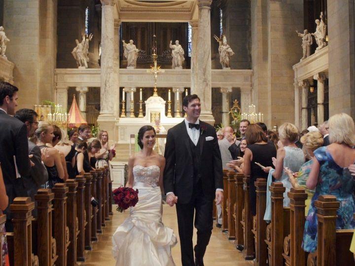 Tmx 1449813589242 Basilica Of Saint Mary Wedding Mpls Minneapolis, Minnesota wedding videography