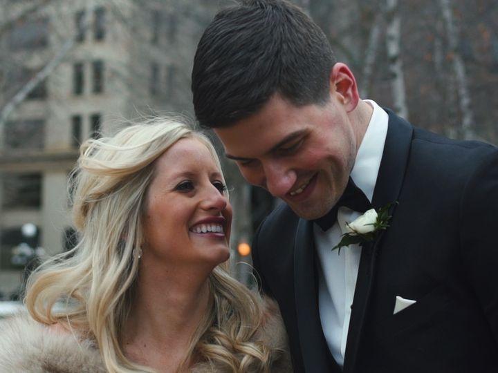 Tmx 1449813620245 Winter Wedding Video Minneapolis, Minnesota wedding videography