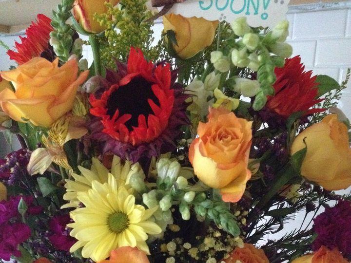Tmx 1421546427439 Img5511 Kennewick wedding florist