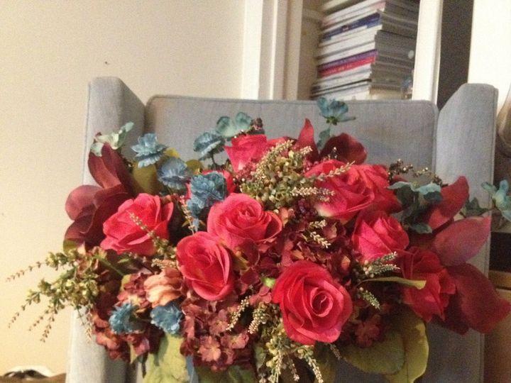 Tmx 1421546797055 Img1527 Kennewick wedding florist