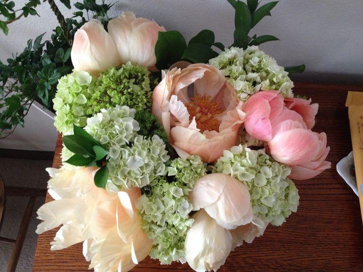 Tmx 1421546919857 Img4128 Kennewick wedding florist